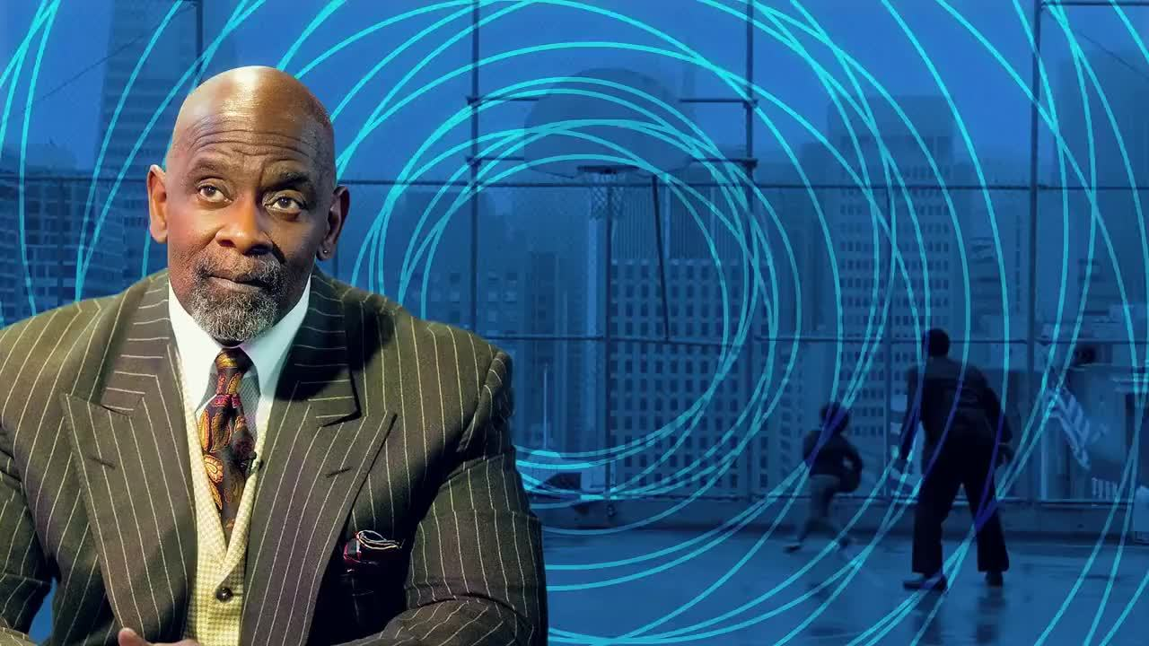 Chris Gardner: From the Abyss to Happyness