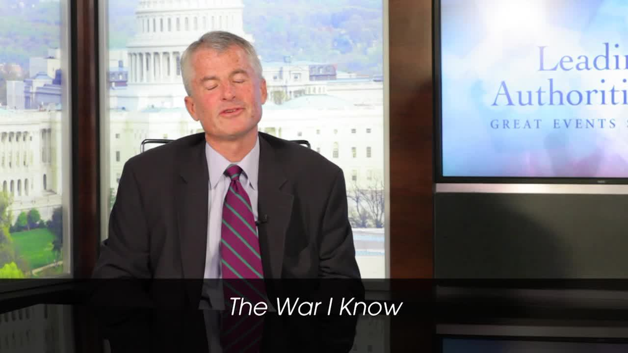 Philip Mudd on Modern Revolutions and National Security