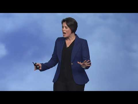 Nicole Malachowski: Failure Is The Price Of Entry