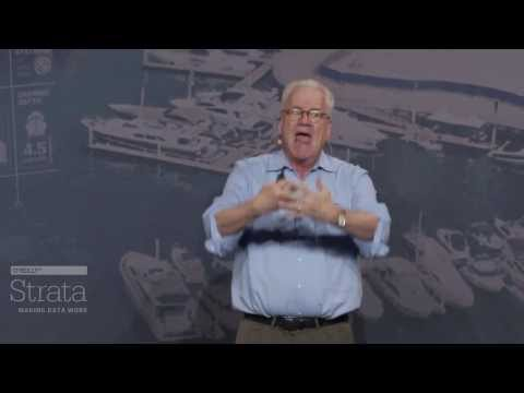 "Geoffrey Moore, ""Crossing the Chasm: What's New, What's Not"""