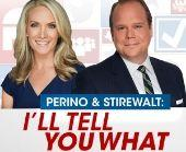 Chris Stirewalt, I'll Tell You What Podcast