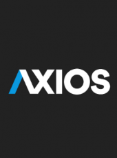 Mike Allen, Co-founder of Axios