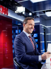 Jake Tapper CNN