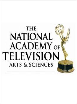 Adam Sharp, President & CEO Of National Academy Of Television Arts & Sciences