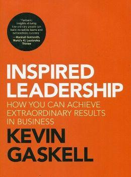 Kevin Gaskell Inspired Leadership