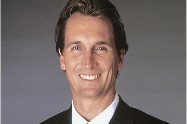 Cris Collinsworth, Co-Host of NBC's Sunday Night Football ... |Cris Collinsworth
