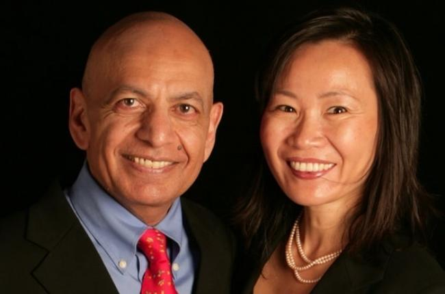 Anil Gupta  and Haiyan Wang