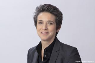 Amy Walter, Political Analyst, Politics and Media