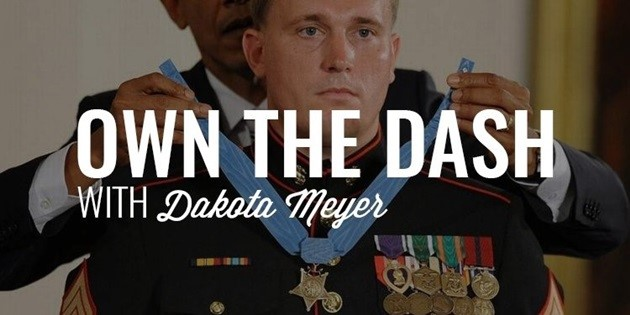 Dakota Meyer Own the Dash