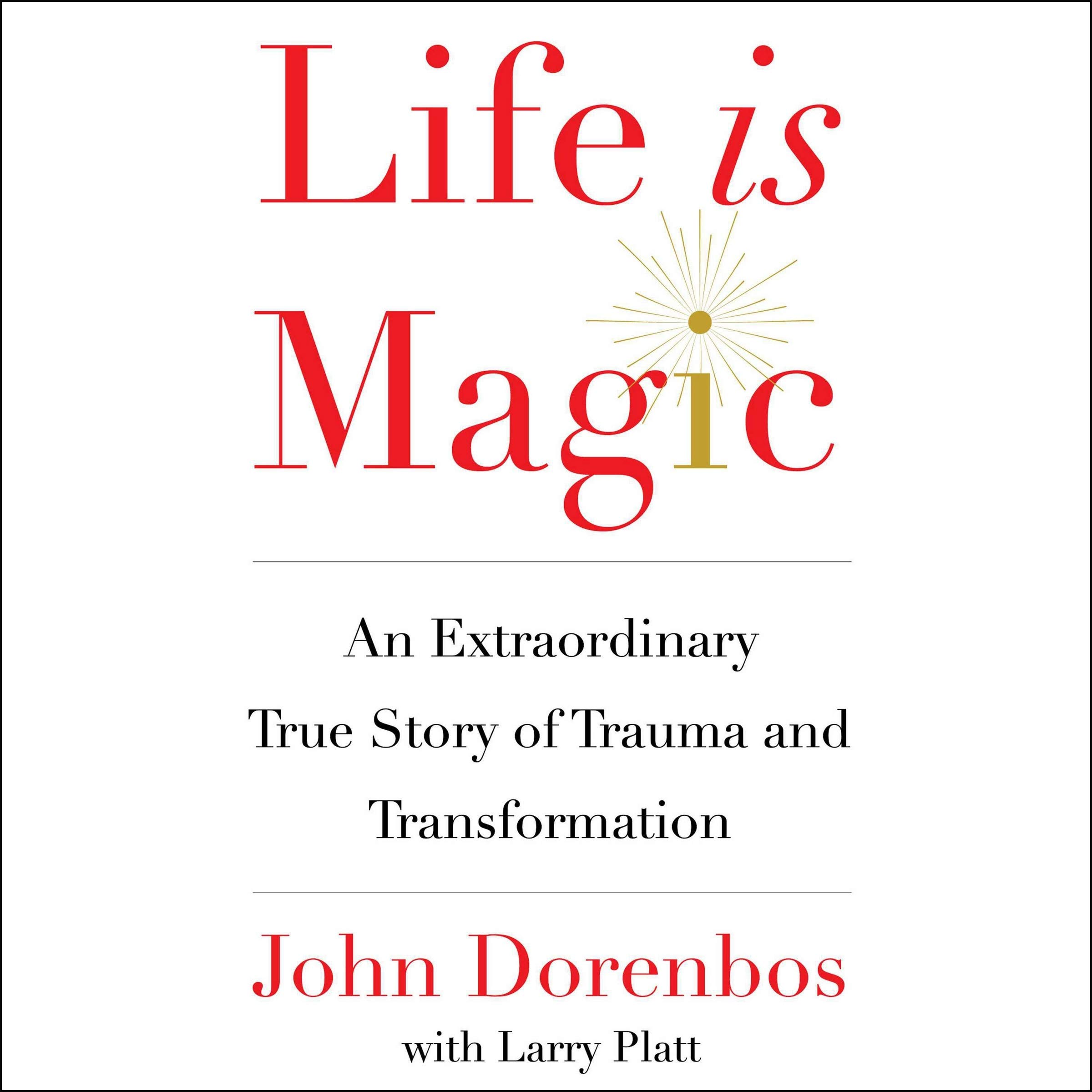 Life is Magic Book