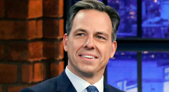 Jake Tapper Auction