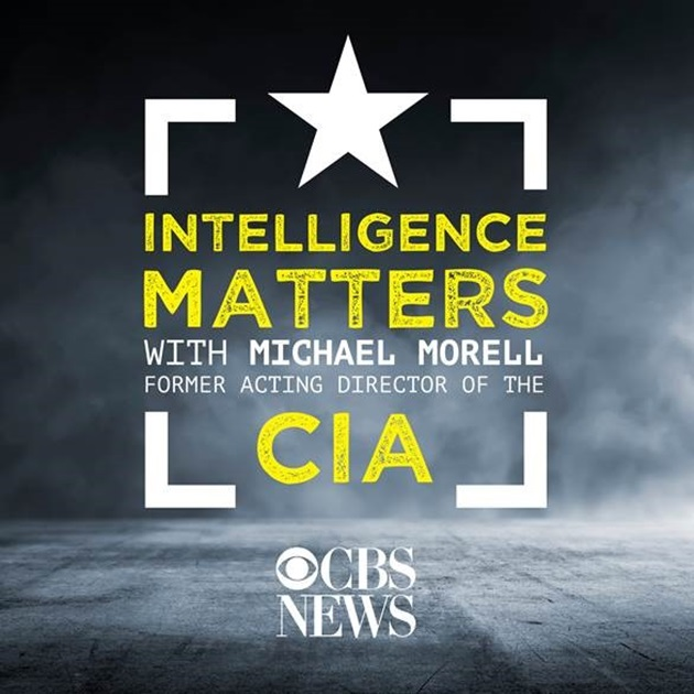 Michael Morell Podcast